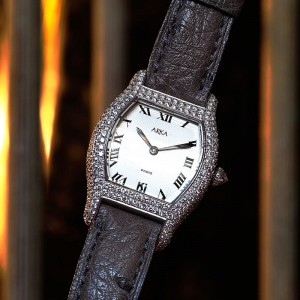 Arka Paris Watch