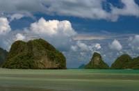 Thailand Chao Mai rocks