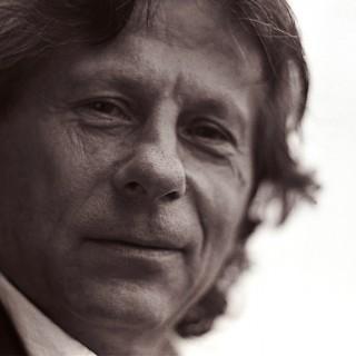 Roman Polanski  argentic portrait