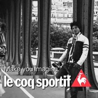 Make You Imagine  Le Coq Sportif