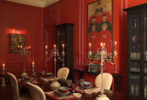 red_dining-room